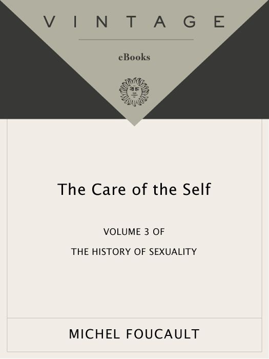 history of sexuality foucault an overview Michel foucault, the history of sexuality: an introduction , volume 1 (1978) karyn ball esc: english studies in canada, volume 41, issue 4, december 2015, p 6 (article.